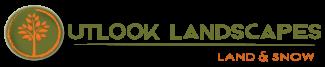 Outlook Landscapes Logo